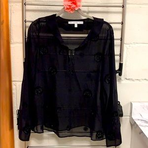 💕 Beautiful & Other Stories blouse
